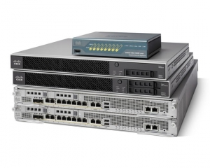 Union IT – Cisco ASA 5500-X with FirePOWER services is a